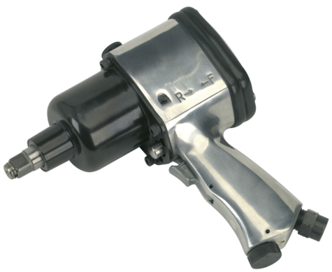 "Air Impact Wrench Sealey SA5/S 1/2""Sq Drive"