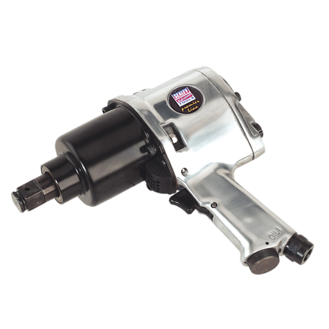 "Impact Wrench Sealey SA604 3/4"" Drive Super-Duty Twin Air"