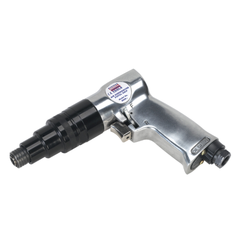 Air Screwdriver Sealey SA58 6mm Pistol Grip