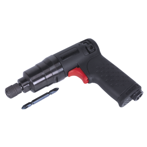 Air Screwdriver Sealey SA623 6mm Pistol Grip