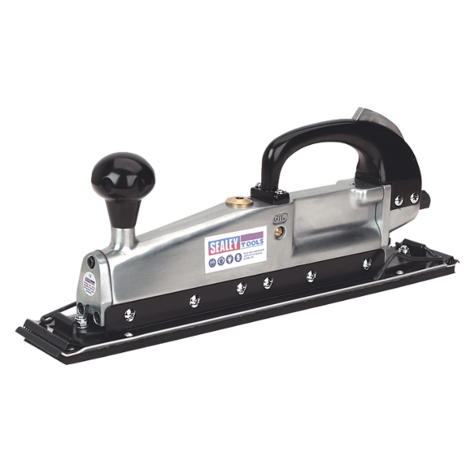 Air Sander Sealey SA32 Twin Piston In-line