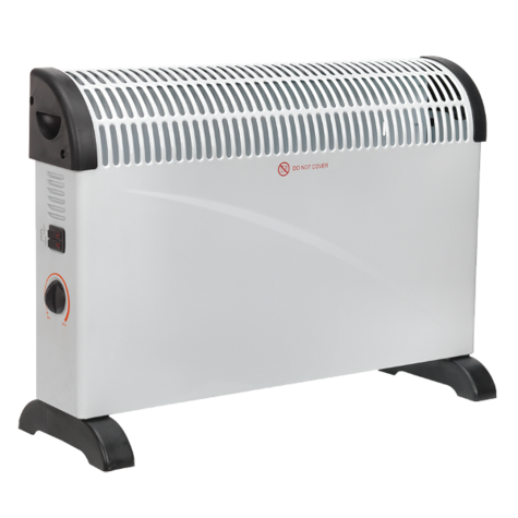 Convector Heater Sealey CD2005 2000W