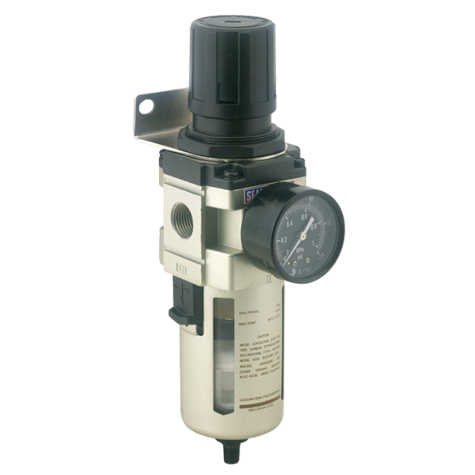 Air Filter Regulator Sealey SA206FR