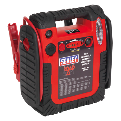 Emergency Power Pack Sealey RS132 900A/12V