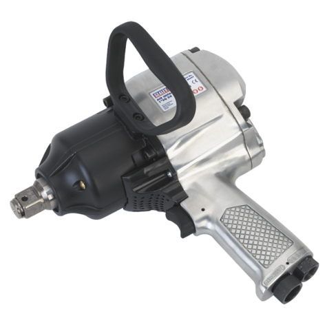 "Air Impact Wrench Sealey SA297 1""Sq Drive"