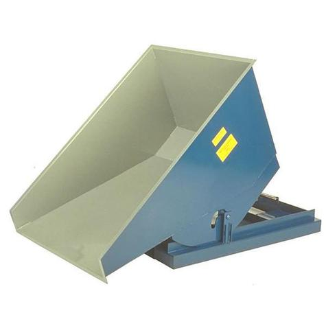 Self Tipping Skip Amington ATS-1W-100 One Way 1.0cu.m