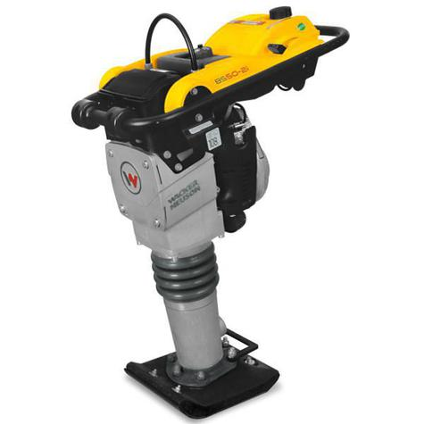 Wacker Neuson BS60-2 Trench Rammer