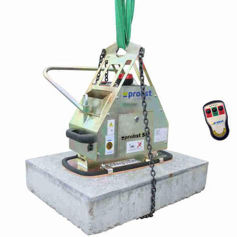 Probst Sm 600 Power Ffs Vacuum Lifting Device Express
