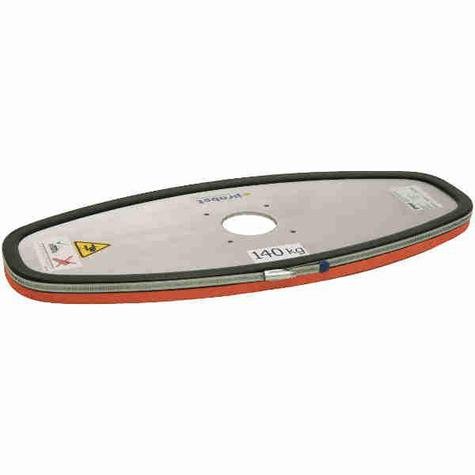 Probst VS-SPS-140 140kg Suction Plate for SPEEDY VS-140