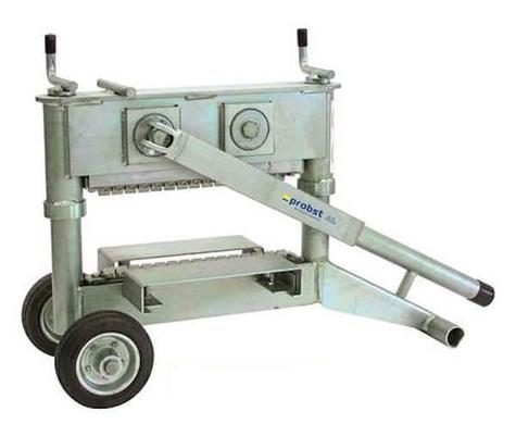 Probst AL33/S-V Block Paving Cutter