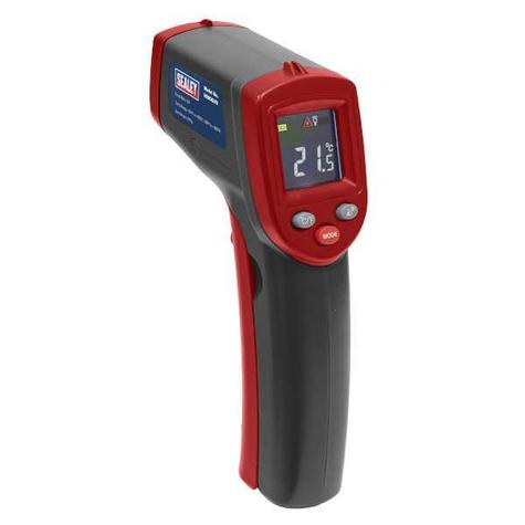 Thermometer Sealey VS904 Infrared Laser Digital 8:1