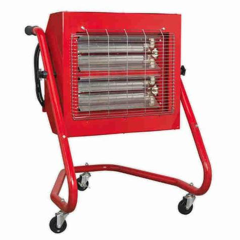 Infrared Heater Sealey IRS153 3KW