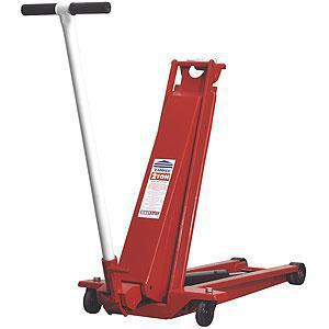 Trolley Jack Sealey 2200HL 2ton High Lift Low Entry