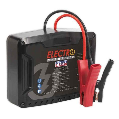 Power Start Sealey E/START1224 ElectroStart® Batteryless 1000/1600A 12/24V