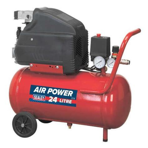 Compressor Sealey SA2415 24ltr Direct Drive