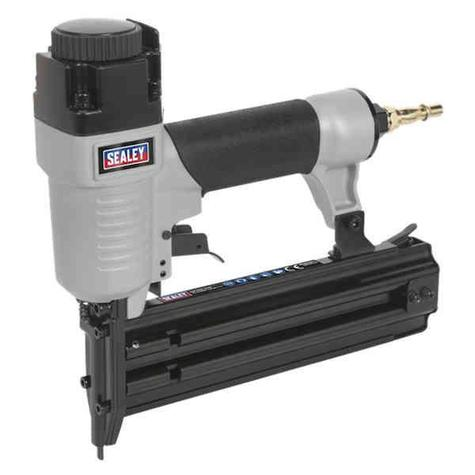 Air Nailer Sealey SA791 10-50mm Capacity