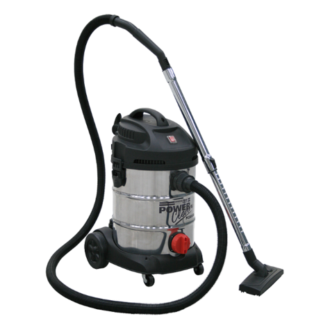Vacuum Cleaner Sealey PC300SD 30ltr 1400W