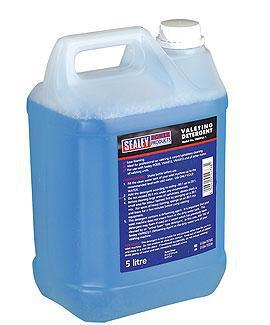 Carpet/Upholstery Detergent Sealey VMR925S 5ltr