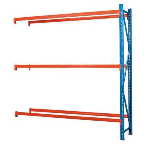 Tyre Rack Sealey STR003E Two Level Extension 200kg Capacity Per Level