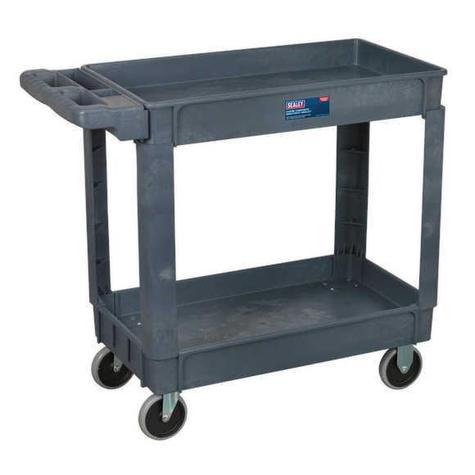 Trolley Sealey CX202 2-Level Composite Heavy-Duty