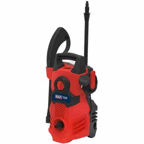 Pressure Washer Sealey PW1500 105bar with TSS 230V
