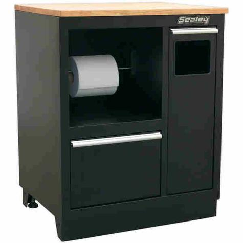 Floor Cabinet Sealey APMS20 Modular Multifunction 775mm Heavy-Duty