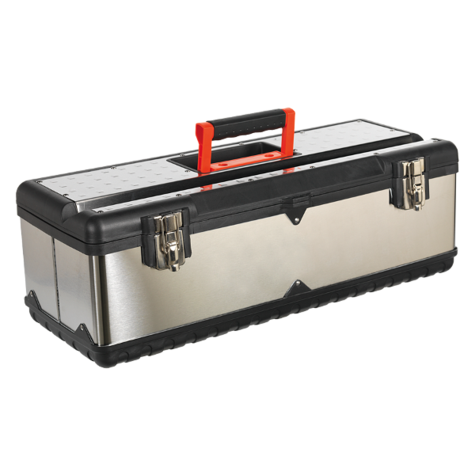 Toolbox Sealey AP660S 660mm Stainless Steel