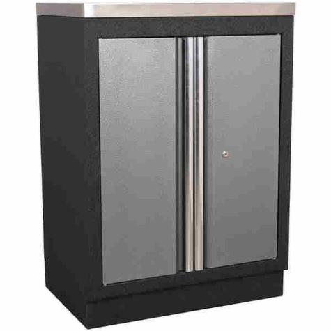 Cabinet Sealey APMS52 Modular 2 Door Floor 680mm