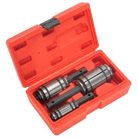 Exhaust Pipe Expander Set 3pc Sealey VS1668