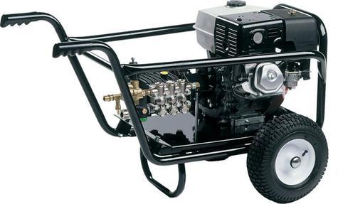 Pressure Washer Rapier Honda GX390 170 Bar