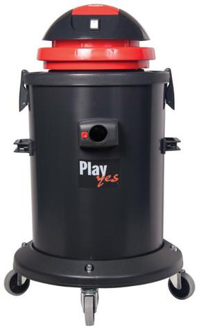 Vacuum Cleaner Soteco Play 415 Wet/Dry 230volt