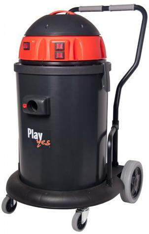 Vacuum Cleaner Soteco Play 440M Wet/Dry 230volt
