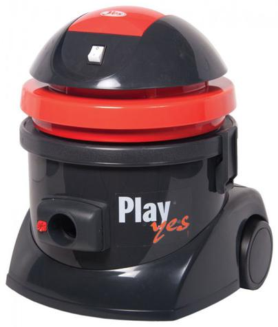 Vacuum Cleaner Soteco Play 202 Dry 230volt