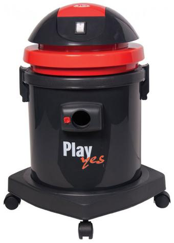 Vacuum Cleaner Soteco Play 515 Wet/Dry 230 volt