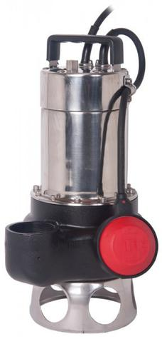 Submersible Pump Dual Pumps Tiger 70 Dirty Water 230volt