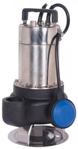 Submersible Pump Dual Pumps Tiger 100 Dirty Water 230volt