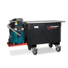 XtractaBench, All-in-one workbench and extraction management unit