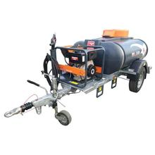 Bowser Pressure Washer Belle BWX 15/250bar Diesel