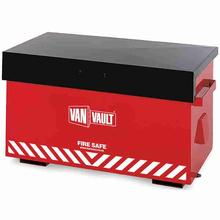 Fire Safe Van Vault S10020 1150 x 585 x 595mm