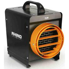 Fan Heater Rhino H02074 FH3 3.0kW 230V