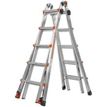 Multi-Purpose Ladder Little Giant 1303-107 5-Rung Classic Velocity