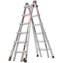 Multi-Purpose Ladder Little Giant 1303-108 6-Rung Classic Velocity