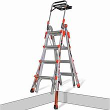 Little Giant 1303-600 4-Rung Xtreme Ladder System
