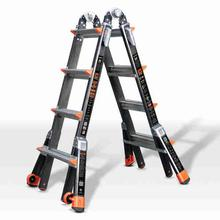 Little Giant 1303-126 4 Rung Dark Horse Ladder System