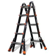 Little Giant 1303-127 5 Rung Dark Horse Ladder System