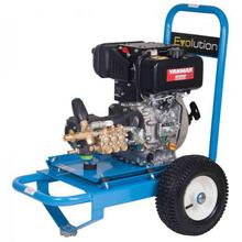 Pressure Washer Evolution Series 1 - 170bar 13Lpm Diesel