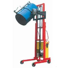 Warrior WRPOTR-03/2400 Semi Electric Tipping Drum Lifter