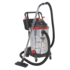 Vacuum Cleaner Sealey PC460 60ltr 1600W Wet & Dry