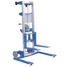 Material Lift Genie GL-8 Straddle Base 3.06m Lift