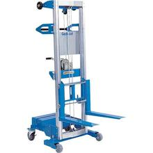 Material Lift Genie GL-10 Counterweight Base 3.56m Lift